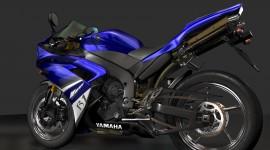 Yamaha R1 New wallpaper #652