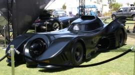 Batmobile free #675