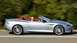 Aston Martin Photos #252