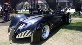 Batmobile Image #442