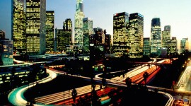 Los Angeles Wallpaper #485