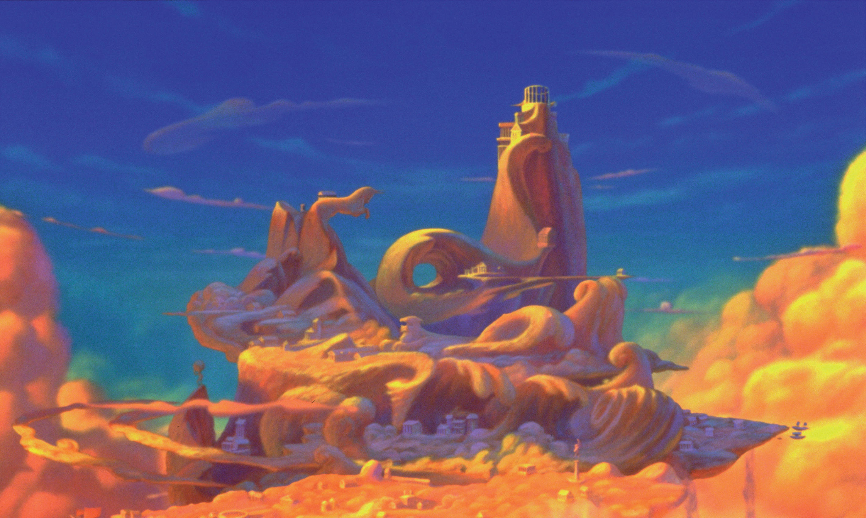 Hercules wallpapers high quality download free