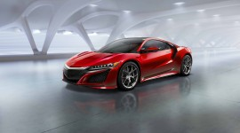 Acura Nsx Images #725