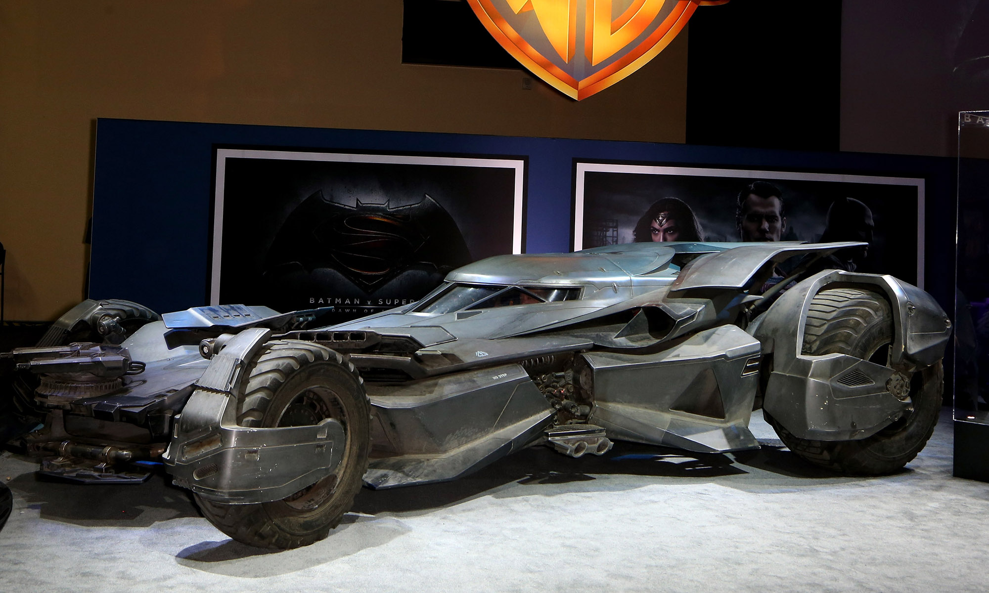 Batmobile Wallpapers High Quality Download Free