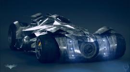 Batmobile High Definition #769