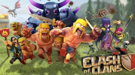 Clash Of Clans Wallpapers #663