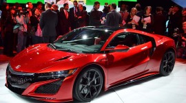 Acura Nsx Wallpapers #637