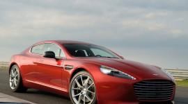 Aston Martin Wallpaper #480