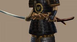 Samurai Images #369