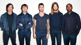 Maroon 5 for iPad #883