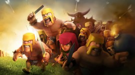 Clash Of Clans For iPhone #134