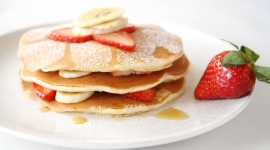 Pancakes wallpaper 1920x1080 #600