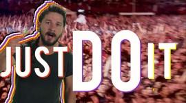 Just Do It HD #306