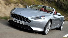 Aston Martin Pics #120