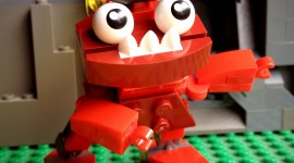 Lego High Resolution #825