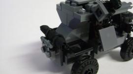 Lego for iPad #860
