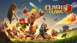 Clash Of Clans iPhone 6 #481