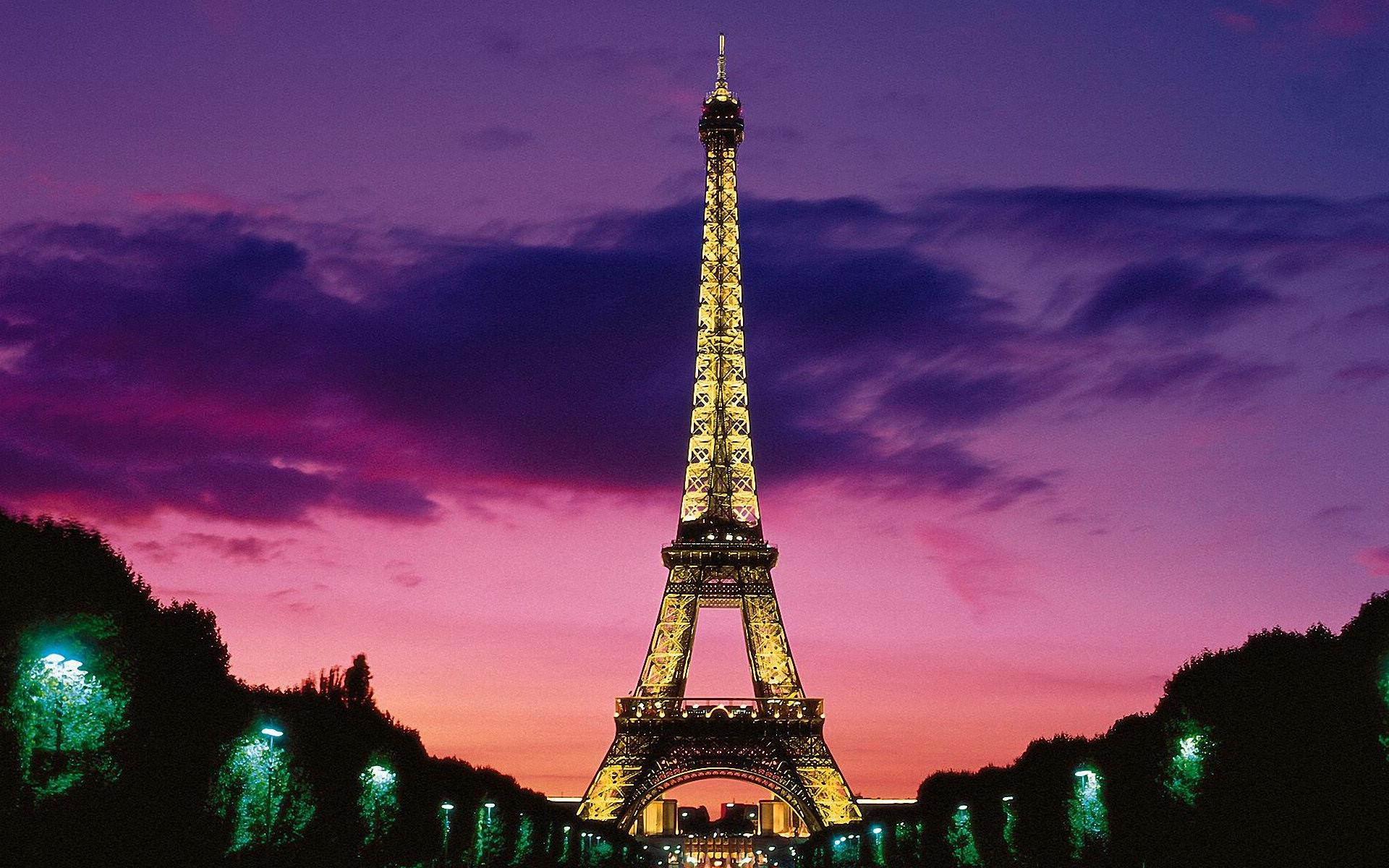 Paris Wallpapers High Quality Download Free