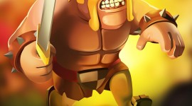 Clash Of Clans wallpaper pack #784
