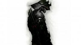 Samurai High Resolution #316