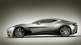 Aston Martin Android #877