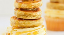 Pancakes Photos #560