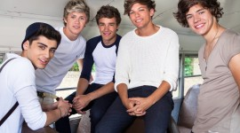 One Direction widescreen wallpaper #295