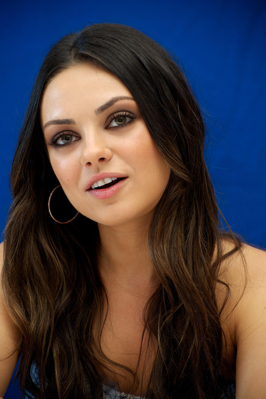 Mila Kunis Wallpapers High Quality | Download Free Mila Kunis