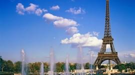 Paris free #594