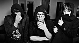 Skrillex High Quality #312
