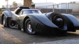 Batmobile HD Wallpaper #160