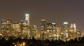 Los Angeles For iPhone #957
