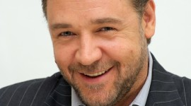 Russell Crowe Photos #768