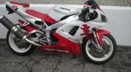 Yamaha R1 For iPhone #164