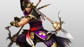 Samurai 2015 #266
