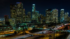 Los Angeles for iPad #976