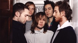 Maroon 5 Pic #409