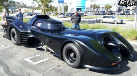 Batmobile Images #491