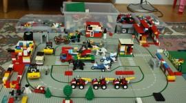 Lego widescreen wallpaper #386