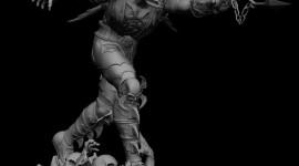 Scorpion Full HD #959