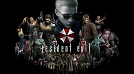 Resident Evil hd photos #367