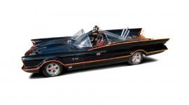 Batmobile Pic #909