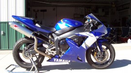 Yamaha R1 Pictures #389