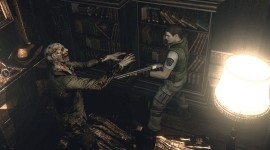 Resident Evil Wallpapers HD #821