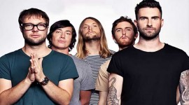 Maroon 5 wallpaper 1920x1080 #547