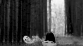 Alone Pic #846