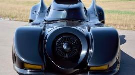Batmobile Wallpaper #671