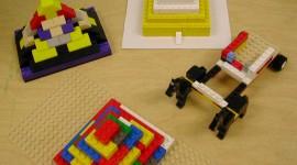 Lego High Quality #115