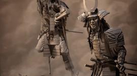 Samurai Widescreen #975
