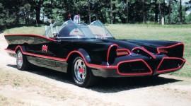 Batmobile For iPhone #758